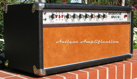 Dumble Tone Stack